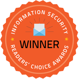 Information Security Magazine Awards logo