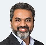 Sumedh Thakar
