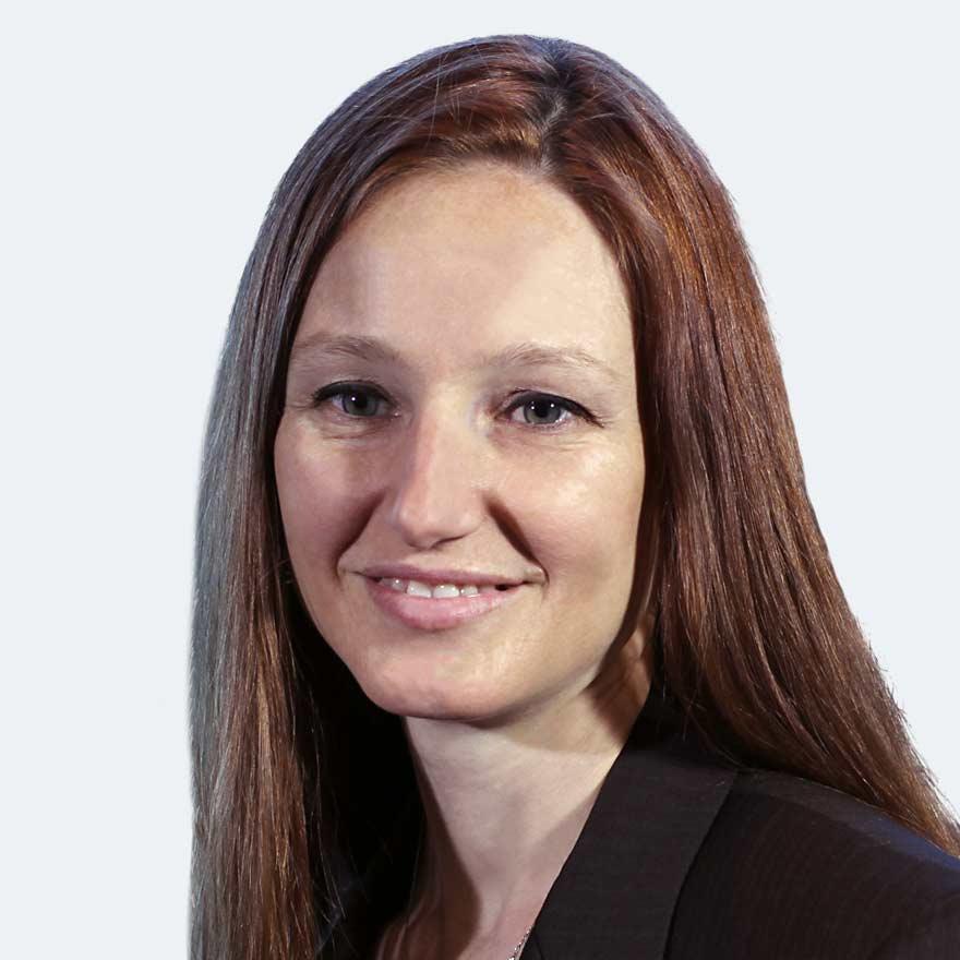 Headshot of Anna Wheeler