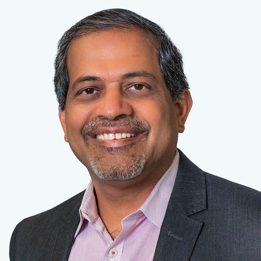 Headshot of Nagi Prabhu
