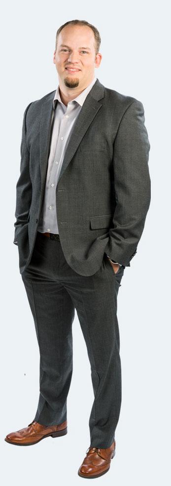 Joe Gregory