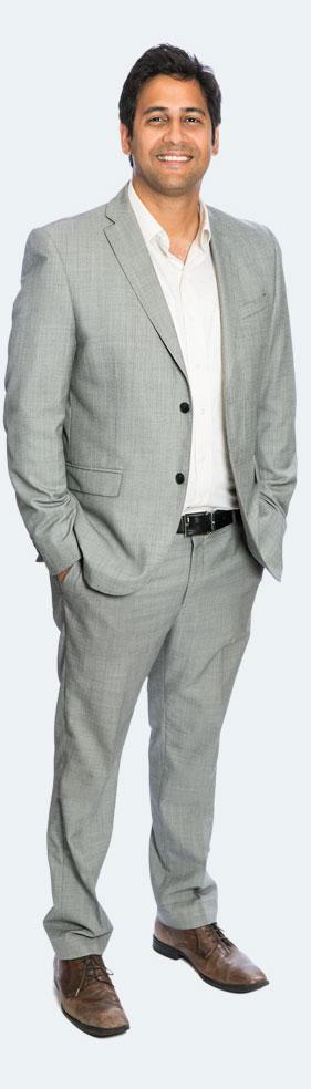 Karun Malik