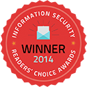 Qualys is the IS Reader's Choice Award Winner of 2014