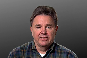 Charlie McClain