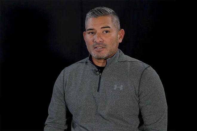 Stephen Cisneros