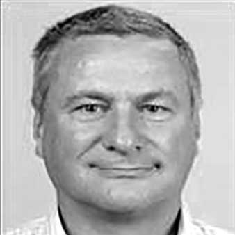 Gerald Espenhain