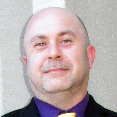 Thomas Graham