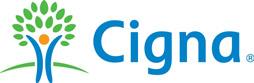 Logo of CIGNA Corporation