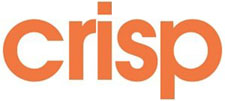 Logo of Crisp Thinking