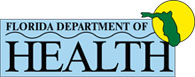 Logo of Florida Department of Health
