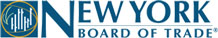 Logo of New York Board of Trade