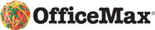 Logo of OfficeMax