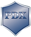 Logo of PDX