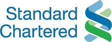 Logo of Standard Chartered Bank