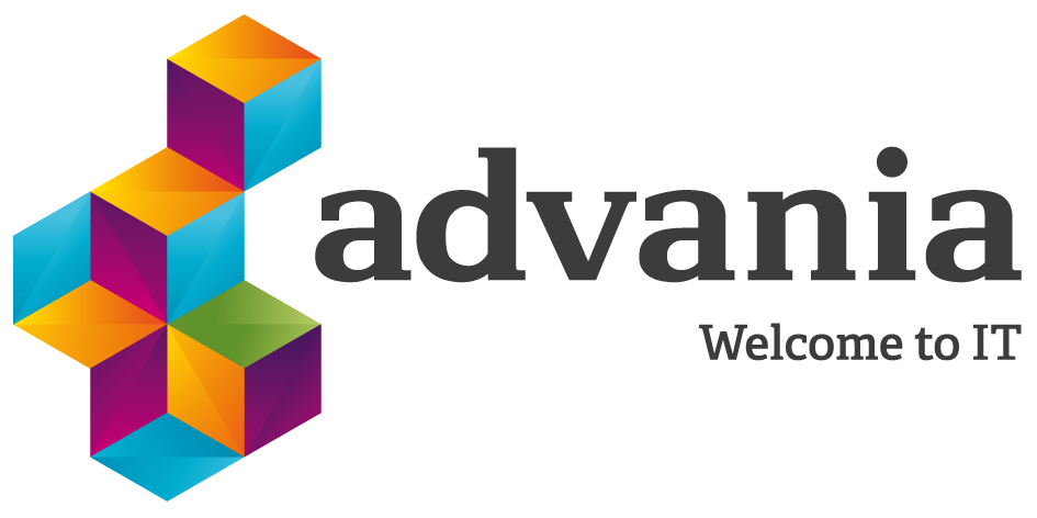 Logo of Advania