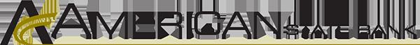 American State Bank logo