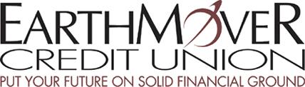 EarthMover Credit Union logo