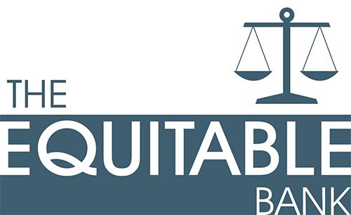 The Equitable Bank logo