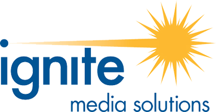 Ignite Media Solutions logo
