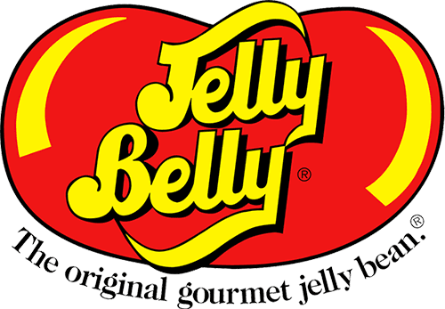 Jelly Belly Candy Company logo