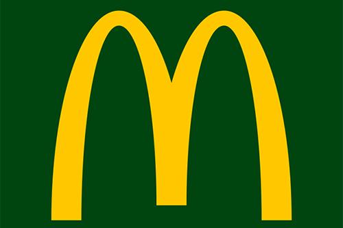 McDonald's France logo