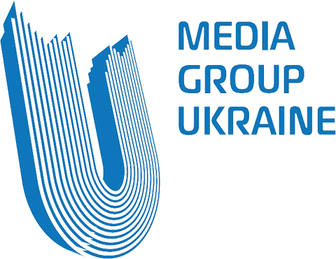 Logo of Media Group Ukraine