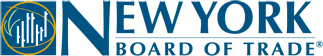 New York Board of Trade logo