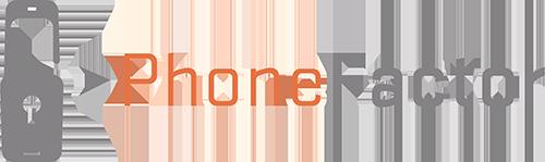 PhoneFactor logo