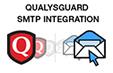 Qualys SMTP Integration