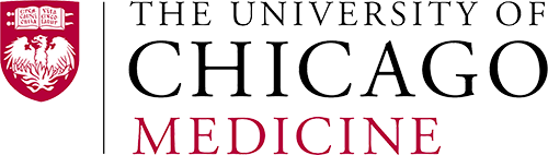 The University of Chicago Medical Center logo