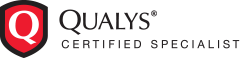 Qualys Certified Specialist