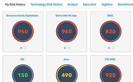 Risk I/O Screenshot Connectors
