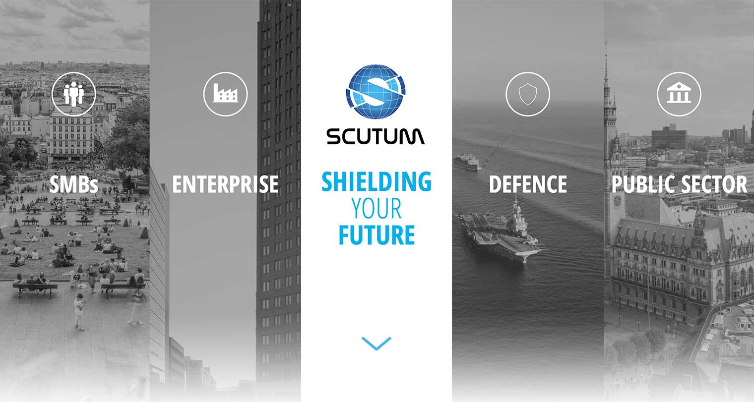 Scutum home page