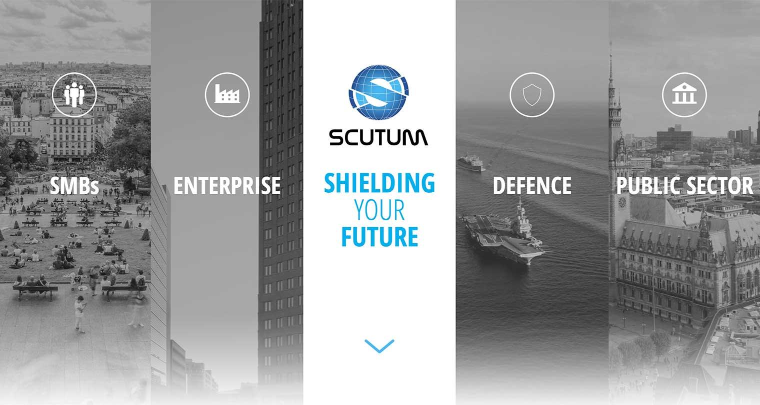 Scutum home page