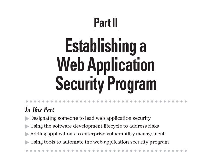 web application security a beginners guide pdf free download