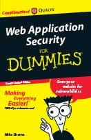Web Application Scanning for Dummies eBook